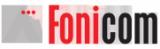 fonicom.com Logo